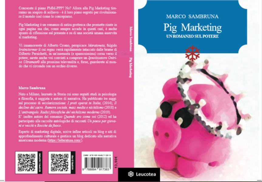 Pig Marketing