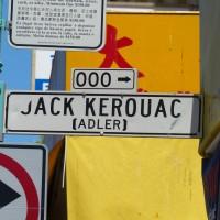 JACK KEROUAC: Pic. Storia di un vagabondo sulla strada.