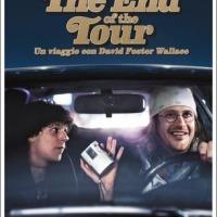 The end of the tour. Un viaggio con David Foster Wallace.